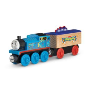 Sam and the Great Bell - Accessory Pack - Thomas Wooden