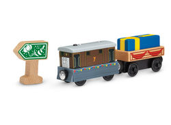 Thomas' Birthday Surprise - Accessory Pack - Thomas Wooden