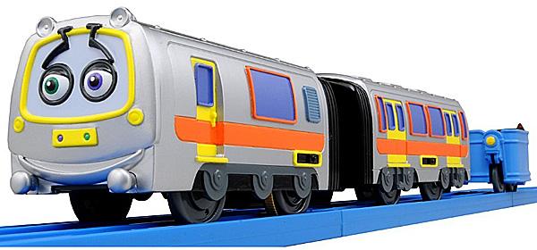 Emery - Chuggington Plarail
