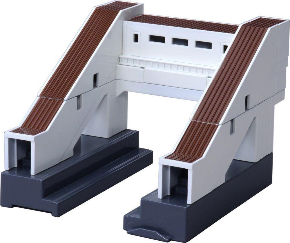 Passenger Footbridge - Plarail Advance