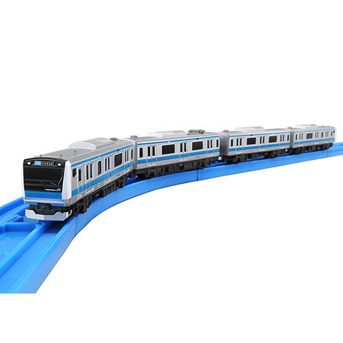 E233 Keihin Tohoku Line - AS-11 - Plarail Advance