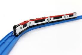 E259 Narita Express - AS-15 - Plarail Advance