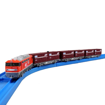EF510 Red Thunder - AS-05A - Plarail Advance