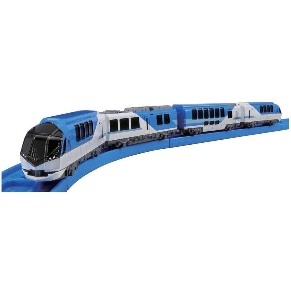 Kintetsu Premium Express `Shimakaze` - AS-07B - Plarail Advance