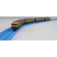Series 165 Express Train  - AS-14 - Plarail Advance