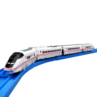 Shinkansen  E3-0 - AS-13 - Plarail Advance