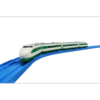 Shinkansen 200 - AS-17 - Plarail Advance