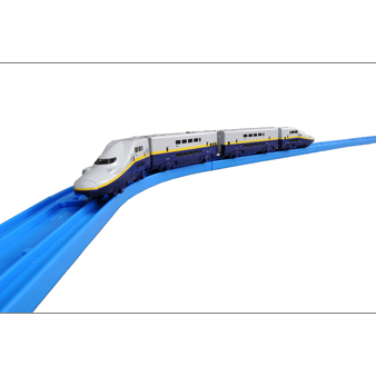 Shinkansen E4 Max - AS-16 - Plarail Advance