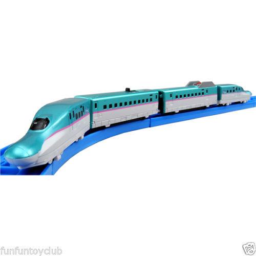 Shinkansen E5 Hayabusa - AS-02A - Plarail Advance