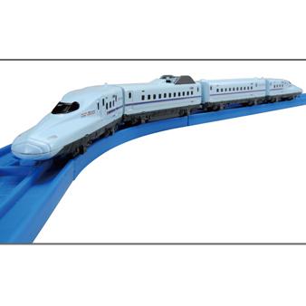 Shinkansen N700  Mizuho/Sakura - AS-10 - Plarail Advance