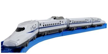Shinkansen N700A - AS-01A - Plarail Advance