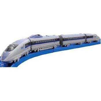 Shinkansen Series 500 - AS-02B - Plarail Advance