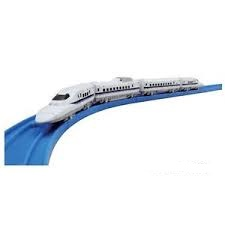 Shinkansen Series 700 - AS-07A - Plarail Advance
