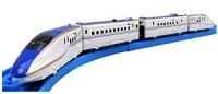 W7 Hokuriku Shinkansen `Kagayaki` & IR Controller Set - Plarail Advance