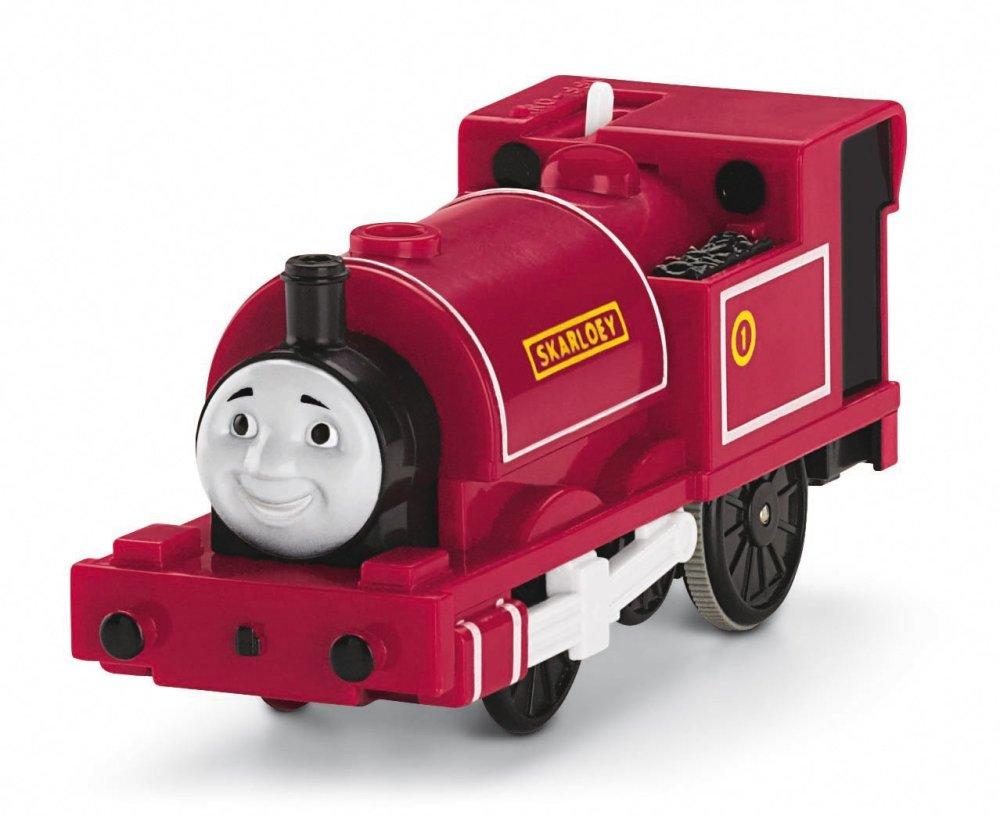 Skarloey - Trackmaster