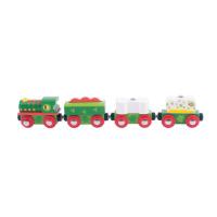 Dinosaur Train - BigJigs Rail