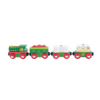 Dinosaur Train - BigJigs Rail