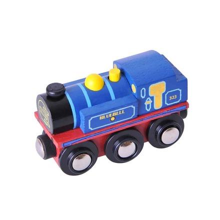 Bluebell Engine - BigJigs Rail Heritage