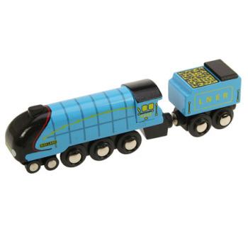 Mallard - BigJigs Rail Heritage