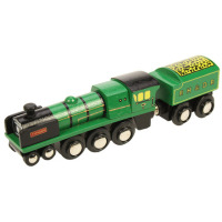 RH & DR Typhoon - BigJigs Rail Heritage