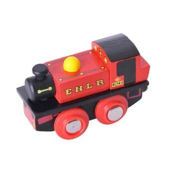 EHLR Jack - BigJigs Rail Heritage