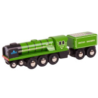 Tornado - BigJigs Rail Heritage
