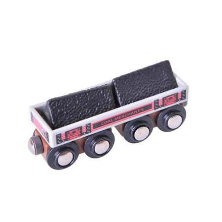 Coal Wagon - BigJigs Rail