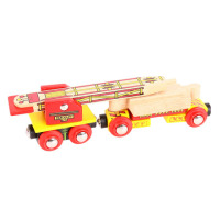 Track Laying Wagon - BigJigs Rail