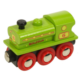 Saddle Engine - BigJigs Rail