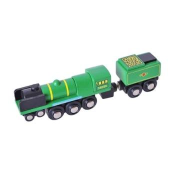 Sir Archibald Sinclair - BigJigs Rail Heritage