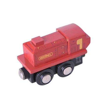Sentinel - BigJigs Rail Heritage