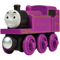 Ryan -  Sodor's Legend of the Lost Treasure - Thomas Wooden