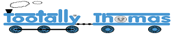 Tootally Thomas, site logo.