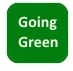 going green button