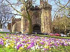 Lancaster-Castle-Nr-Morecambe