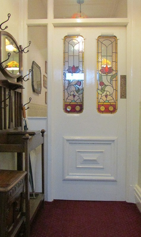 entrance-to-The-Wimslow-Bed-and-Breakfast-Morecambe