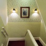 stairwell-in-The-Wimslow-Bed-and-Breakfast-Morecambe