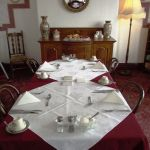 breakfast-room-sideboard-Bed-and-Breakfast-The-Wimslow-Morecambe