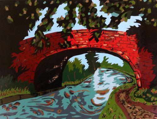 outwoods bridge