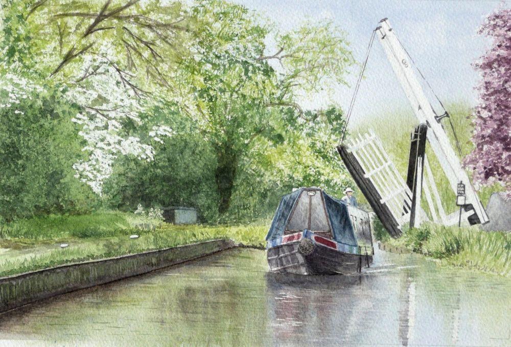 Wrenbury-LiftBridge2