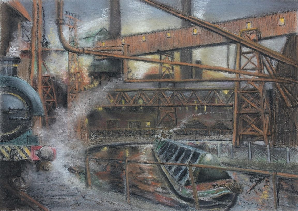 Shelton Steel Works