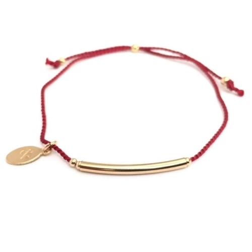 Friendship bracelet - Bar