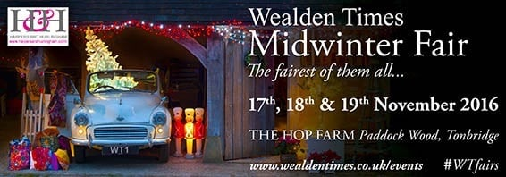 wealden times winter fair 2016