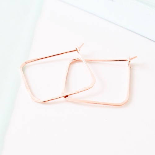 Square hoops