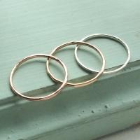 <!--6-->Super Skinny ring