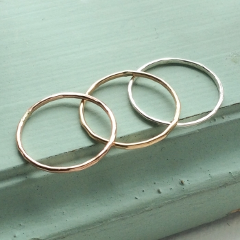 Super Skinny ring