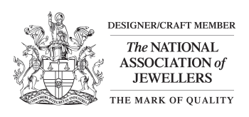 NAJ badge