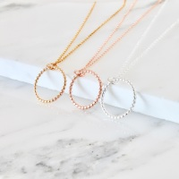 <!--0001-->Infinity Necklace