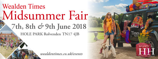 wealden summer fair