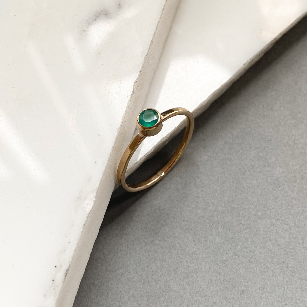 <!-- 1 -->Ava stacking ring